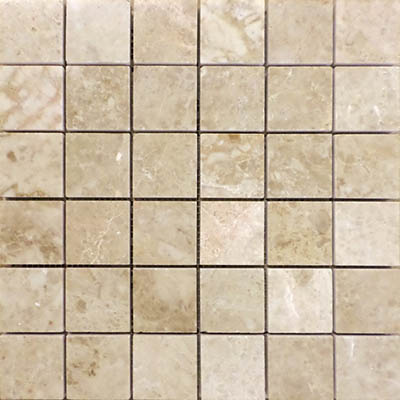 Cappuccino Marble 2x2